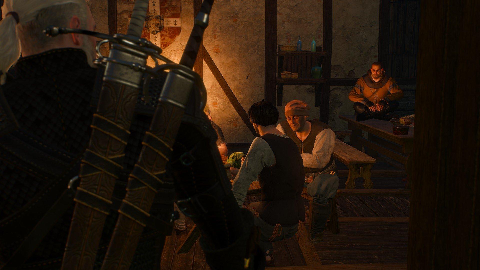 """The Witcher 3: Wild Hunt. Впечатления от дополнения """"Каменные сердца"""".    Вот вот прошел дополнение и захотелось под .... - Изображение 14"""