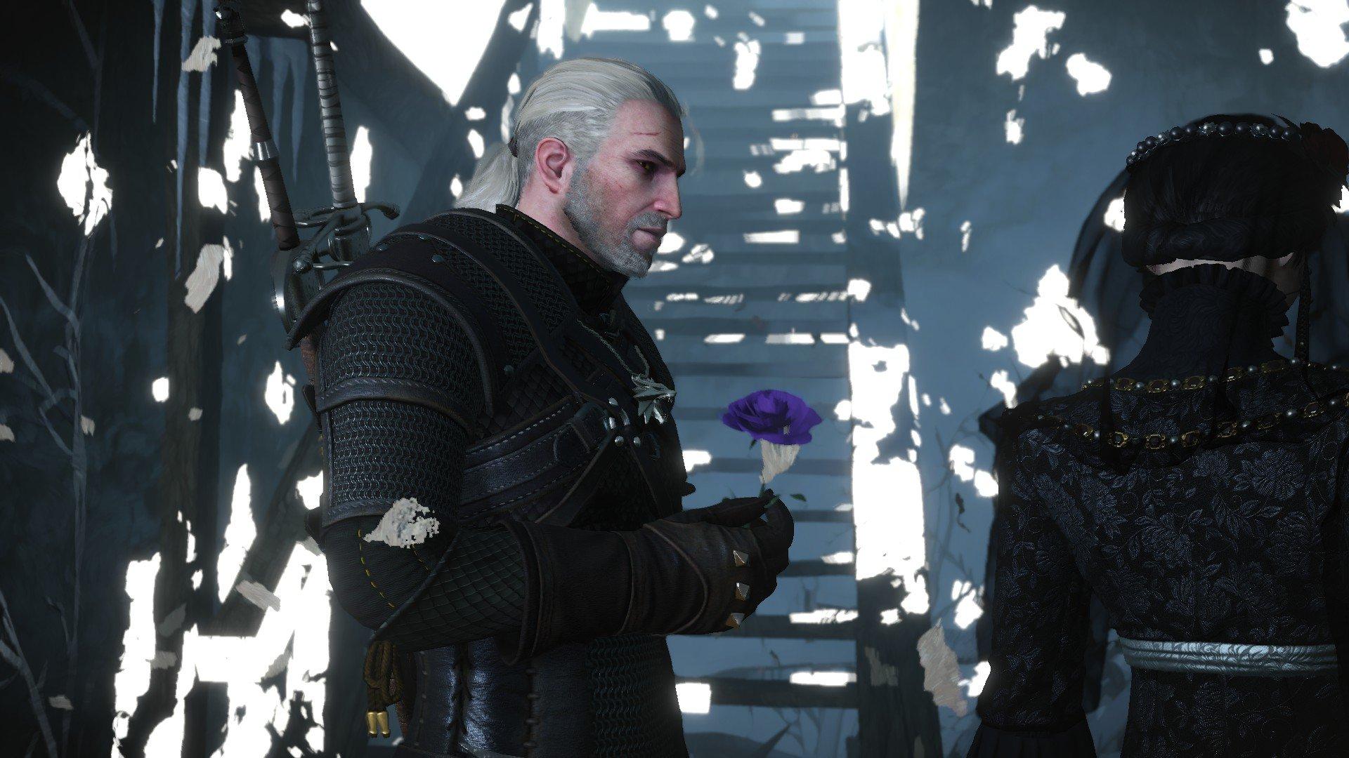 """The Witcher 3: Wild Hunt. Впечатления от дополнения """"Каменные сердца"""".    Вот вот прошел дополнение и захотелось под .... - Изображение 10"""