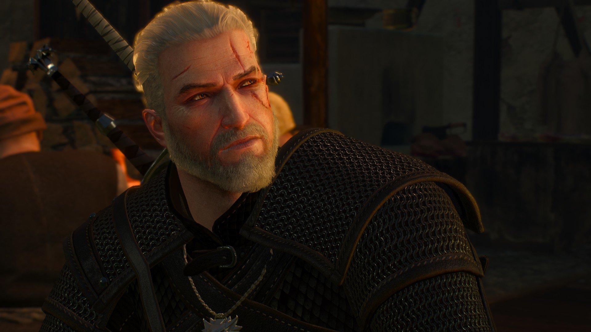 """The Witcher 3: Wild Hunt. Впечатления от дополнения """"Каменные сердца"""".    Вот вот прошел дополнение и захотелось под .... - Изображение 11"""