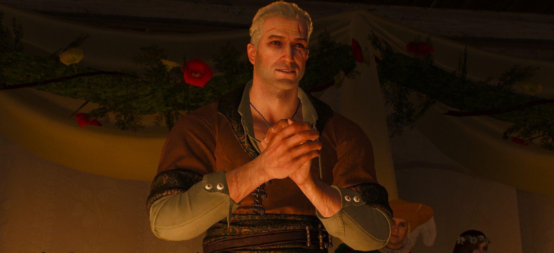 """The Witcher 3: Wild Hunt. Впечатления от дополнения """"Каменные сердца"""".    Вот вот прошел дополнение и захотелось под .... - Изображение 17"""