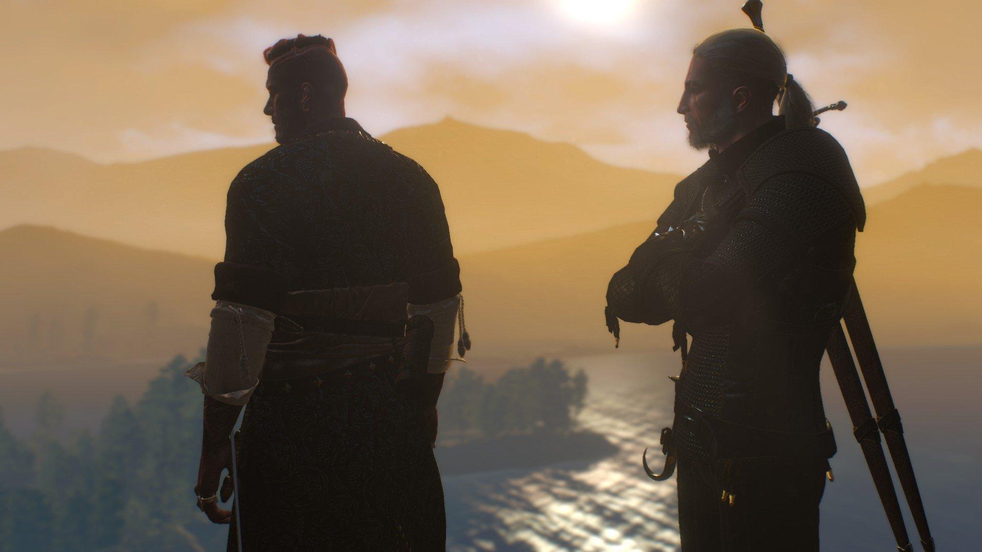 """The Witcher 3: Wild Hunt. Впечатления от дополнения """"Каменные сердца"""".    Вот вот прошел дополнение и захотелось под .... - Изображение 18"""