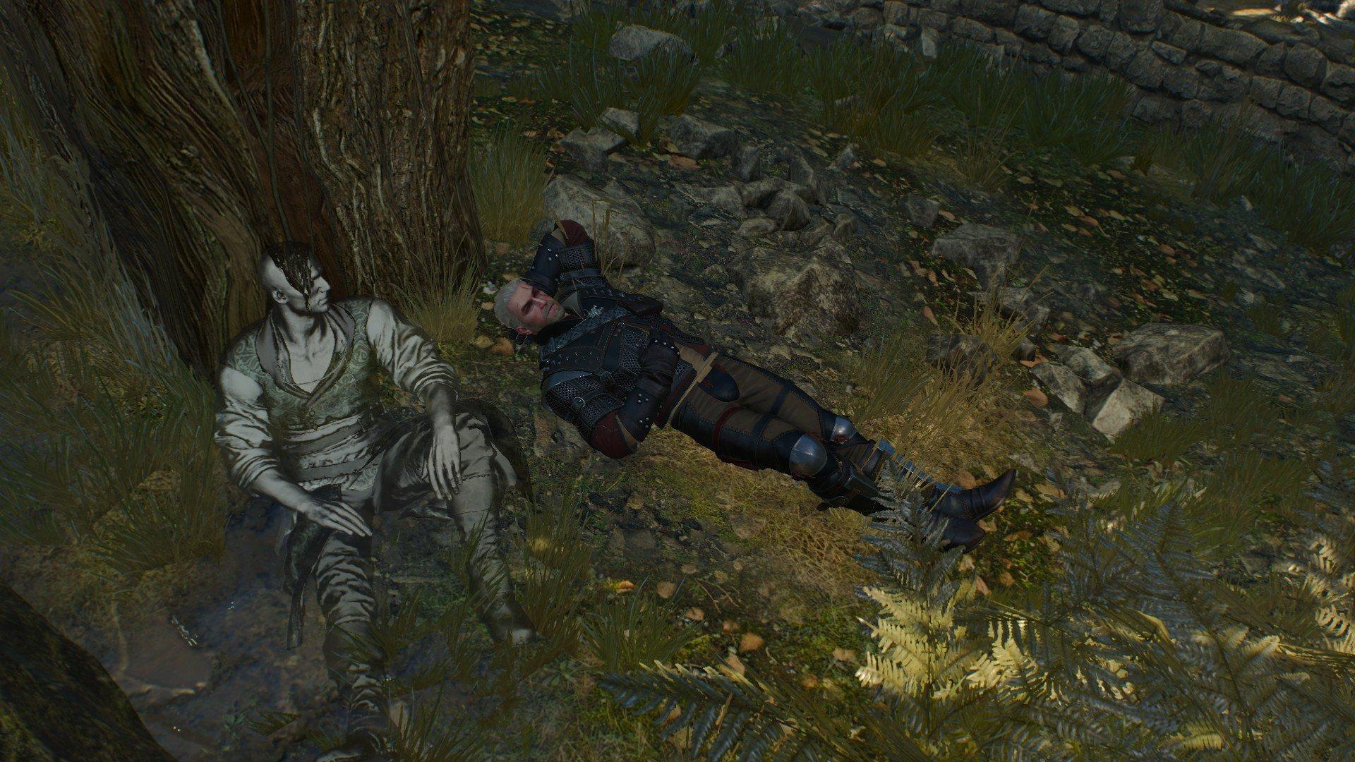 """The Witcher 3: Wild Hunt. Впечатления от дополнения """"Каменные сердца"""".    Вот вот прошел дополнение и захотелось под .... - Изображение 2"""