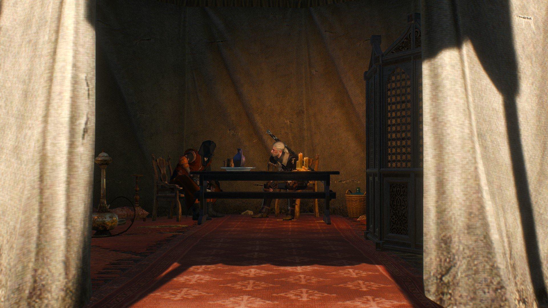 """The Witcher 3: Wild Hunt. Впечатления от дополнения """"Каменные сердца"""".    Вот вот прошел дополнение и захотелось под .... - Изображение 15"""