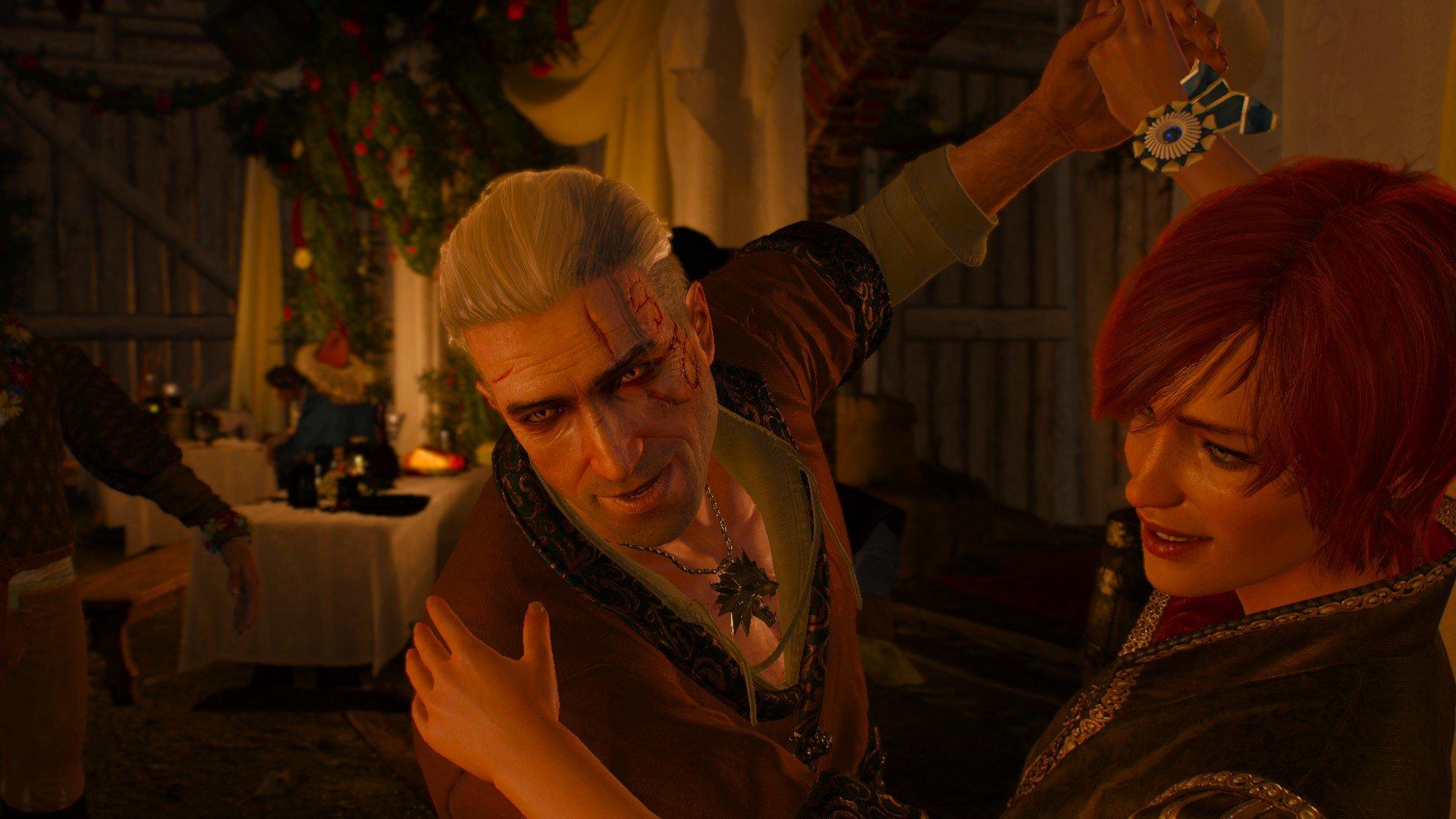 """The Witcher 3: Wild Hunt. Впечатления от дополнения """"Каменные сердца"""".    Вот вот прошел дополнение и захотелось под .... - Изображение 8"""