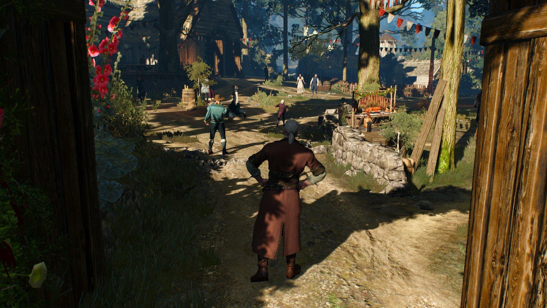 """The Witcher 3: Wild Hunt. Впечатления от дополнения """"Каменные сердца"""".    Вот вот прошел дополнение и захотелось под .... - Изображение 7"""