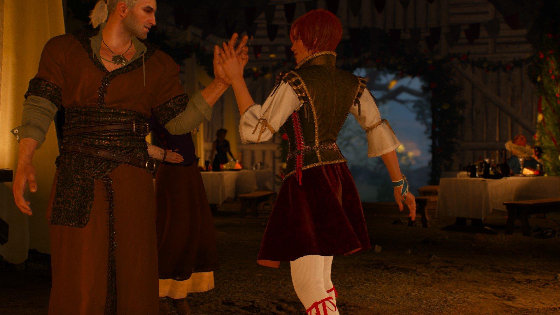 """The Witcher 3: Wild Hunt. Впечатления от дополнения """"Каменные сердца"""".    Вот вот прошел дополнение и захотелось под .... - Изображение 12"""