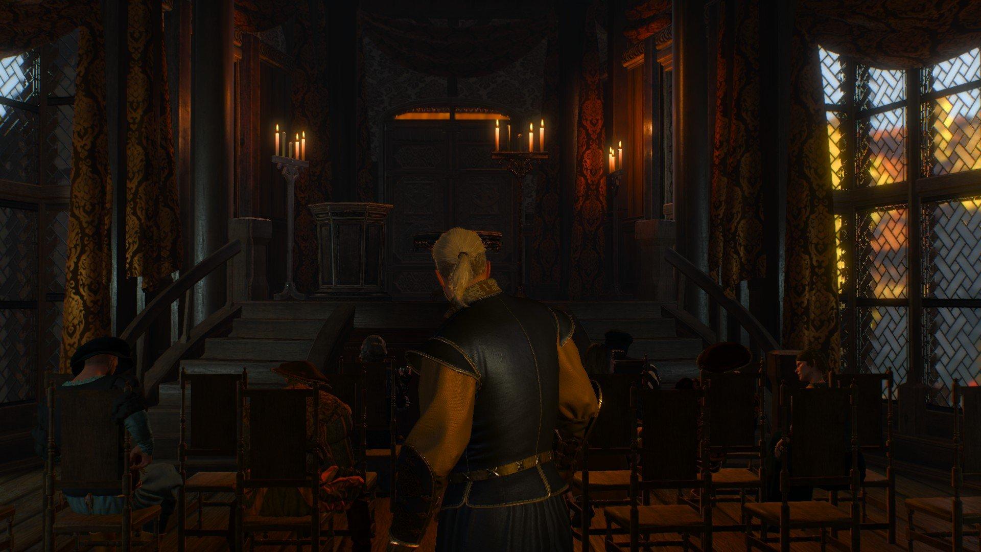 """The Witcher 3: Wild Hunt. Впечатления от дополнения """"Каменные сердца"""".    Вот вот прошел дополнение и захотелось под .... - Изображение 5"""