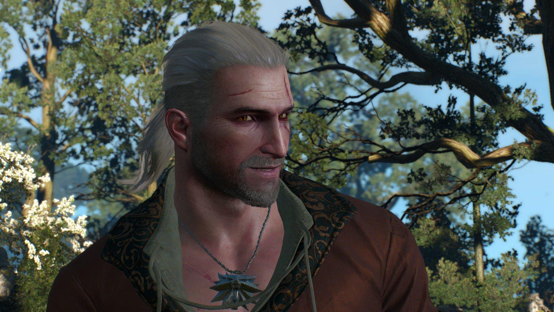 """The Witcher 3: Wild Hunt. Впечатления от дополнения """"Каменные сердца"""".    Вот вот прошел дополнение и захотелось под .... - Изображение 4"""