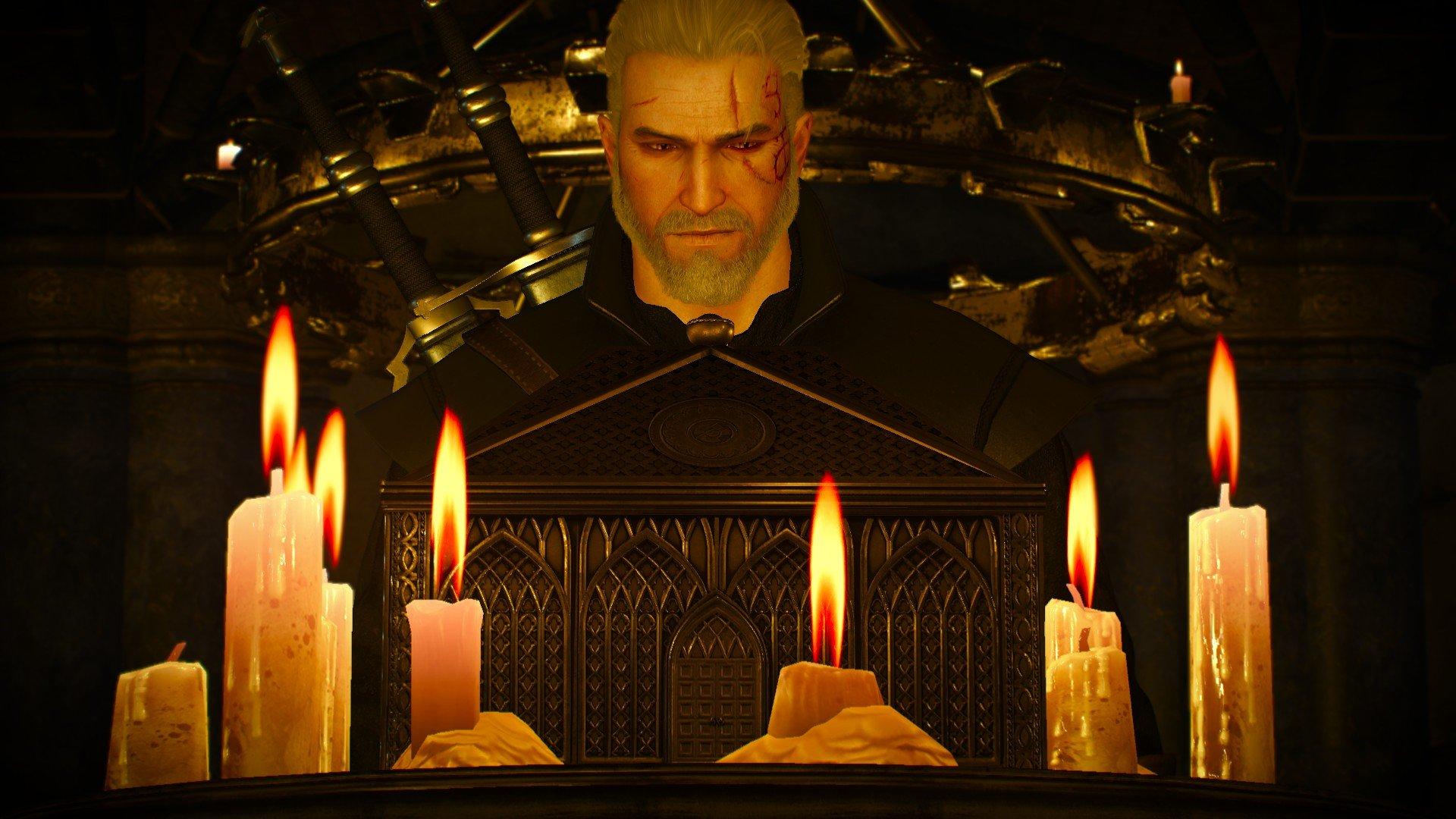 """The Witcher 3: Wild Hunt. Впечатления от дополнения """"Каменные сердца"""".    Вот вот прошел дополнение и захотелось под .... - Изображение 6"""