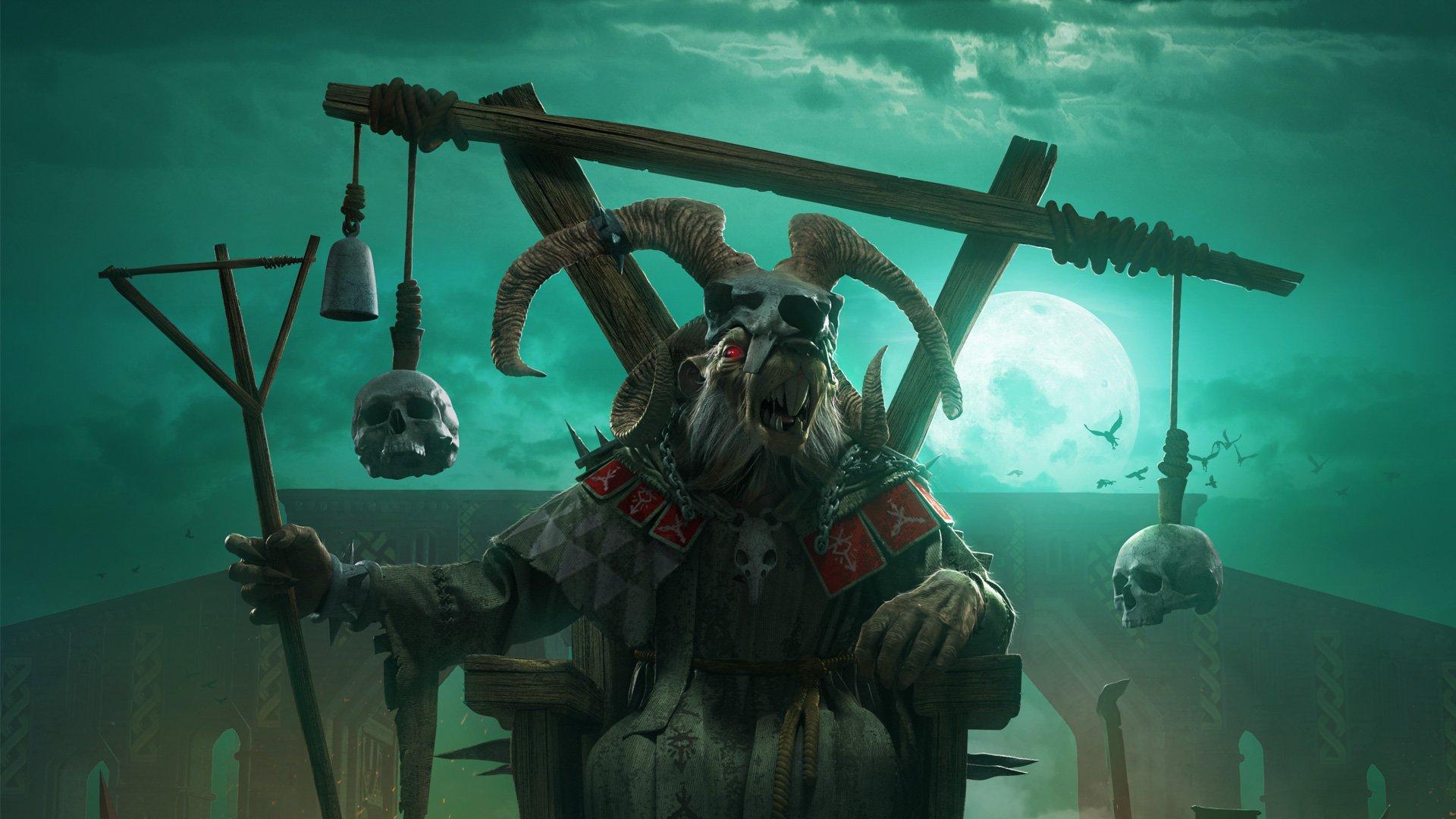 [PC] Немного о Warhammer: End Times - Vermintide. - Изображение 1