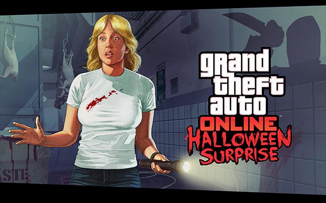 Rockstar продолжает баловать игроков бесплатными дополнениями к GTA Online . - Изображение 1