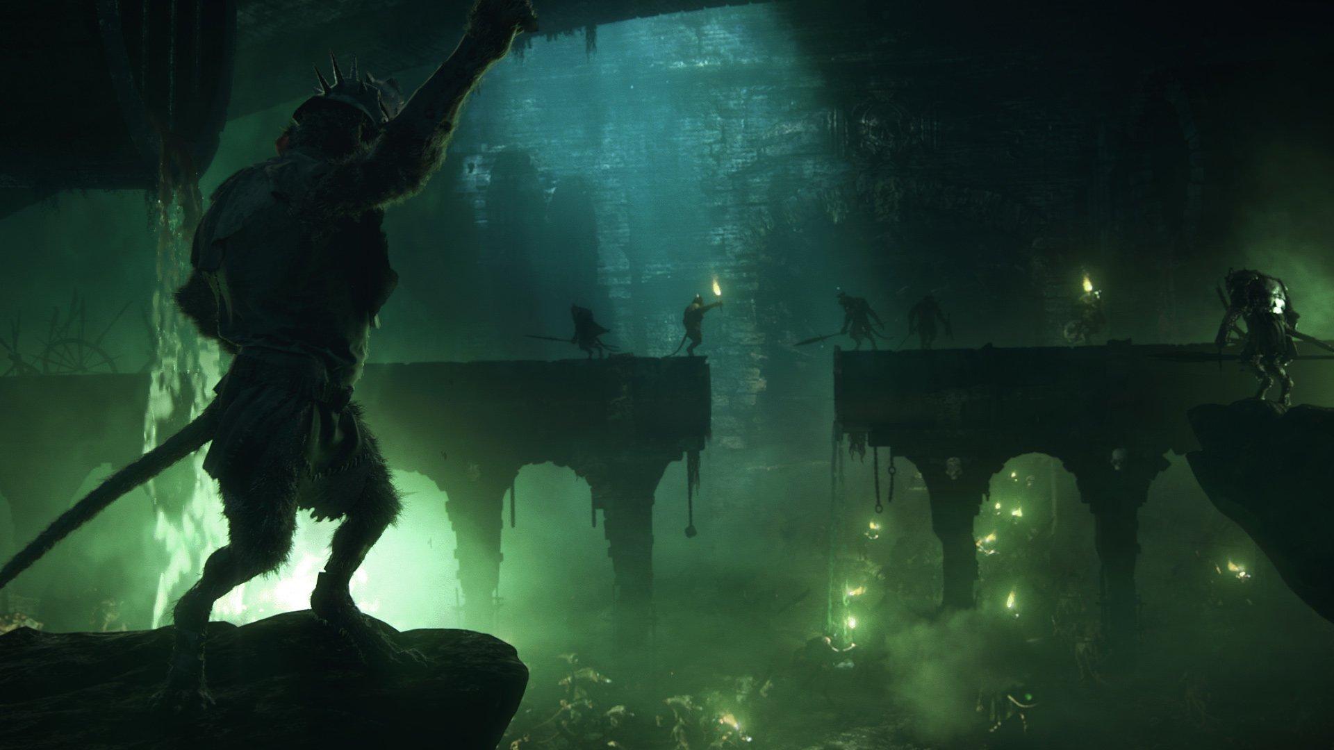 Стрим беты Warhammer: End Times - Vermintide. - Изображение 2