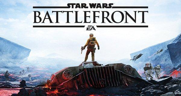 LFG: SW Battlefront. - Изображение 1