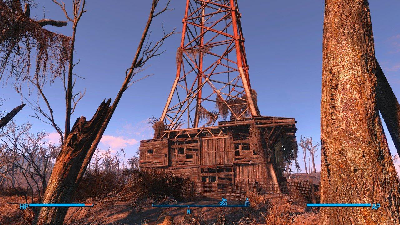 Новые скриншоты Fallout 4 без сжатия. - Изображение 7
