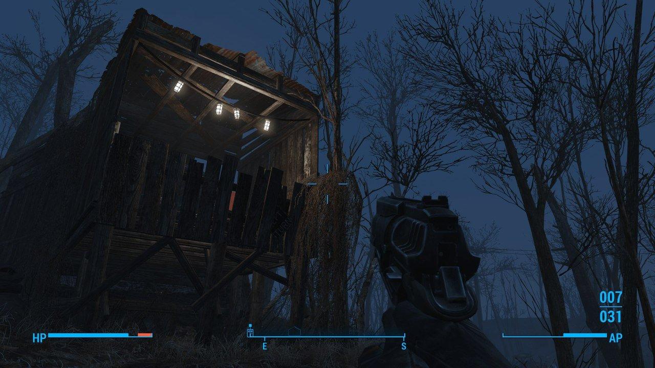 Новые скриншоты Fallout 4 без сжатия. - Изображение 8