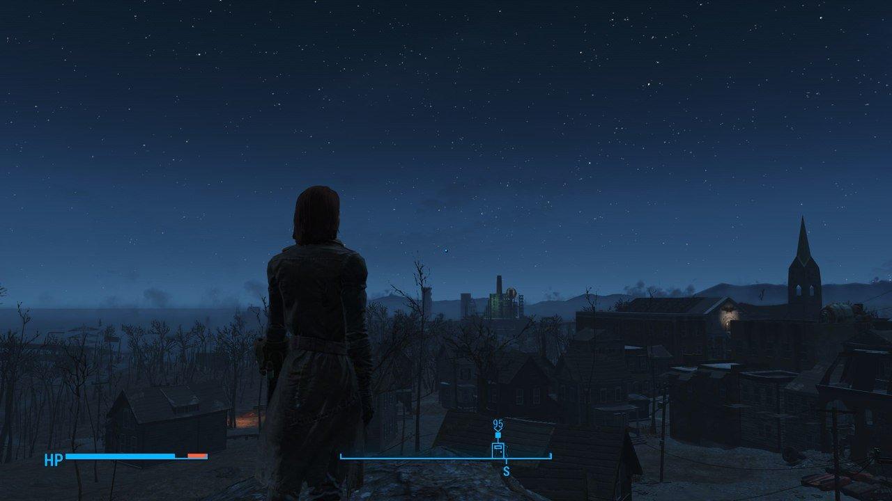 Новые скриншоты Fallout 4 без сжатия. - Изображение 6