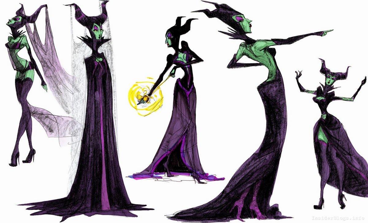 """Канобучтение. """"Демонические женщины"""". - Изображение 1"""