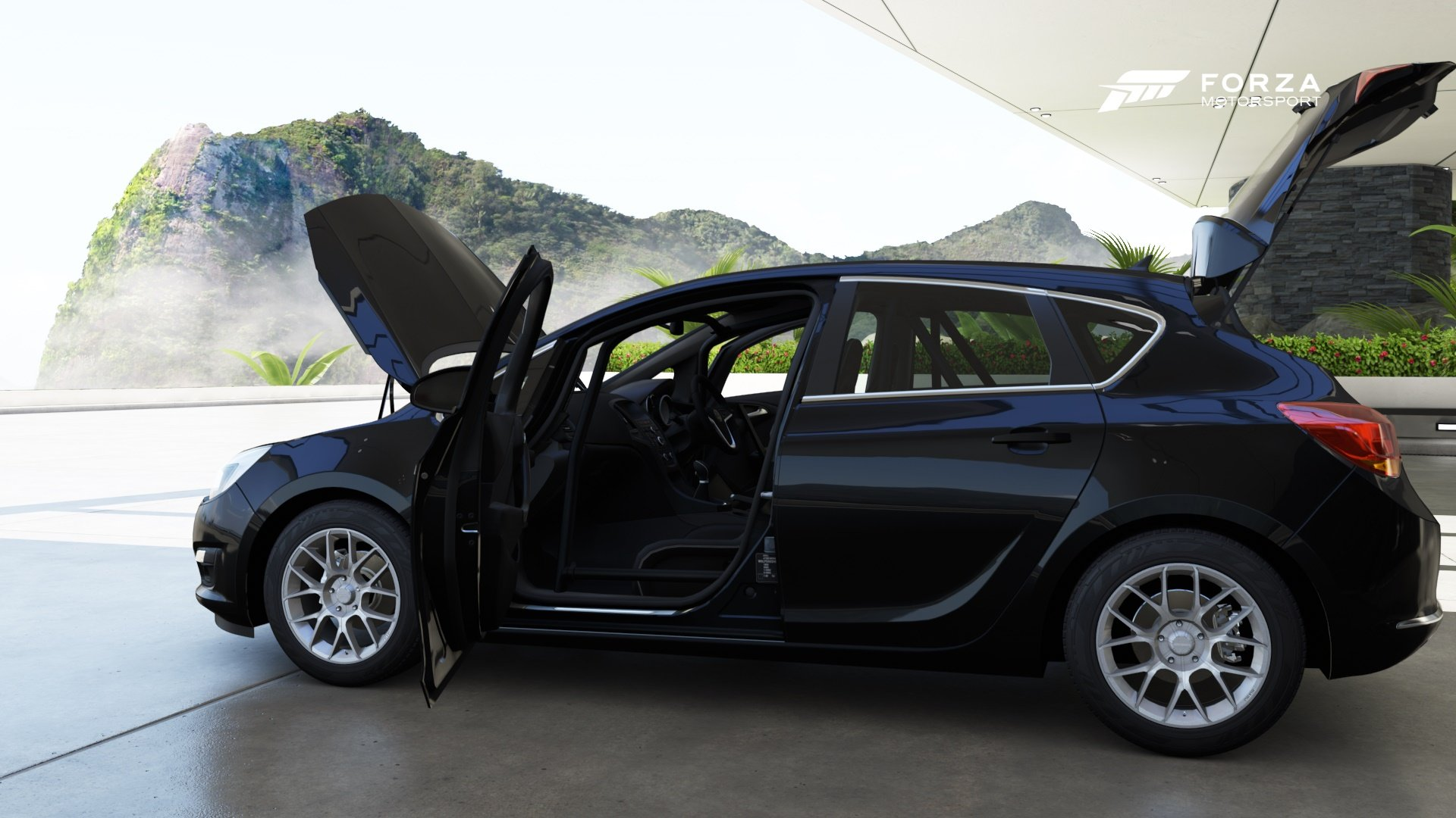 Глубина проработки авто в Forza 6. - Изображение 1