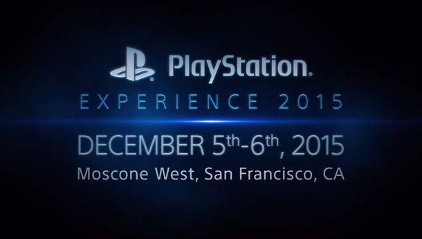 Список игр Sony Playstation EXPERIENCE 2015 (Обновлено). - Изображение 1