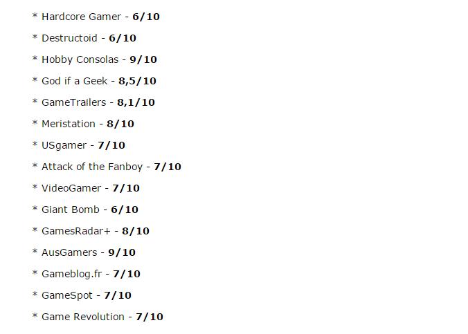 Star Wars: Battlefront - средняя оценка игры в прессе не дотягивает до 8 баллов. - Изображение 3