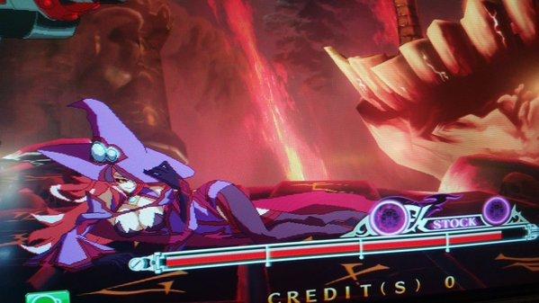 Трейлер нового персонажа BlazBlue: Central Fiction. - Изображение 1