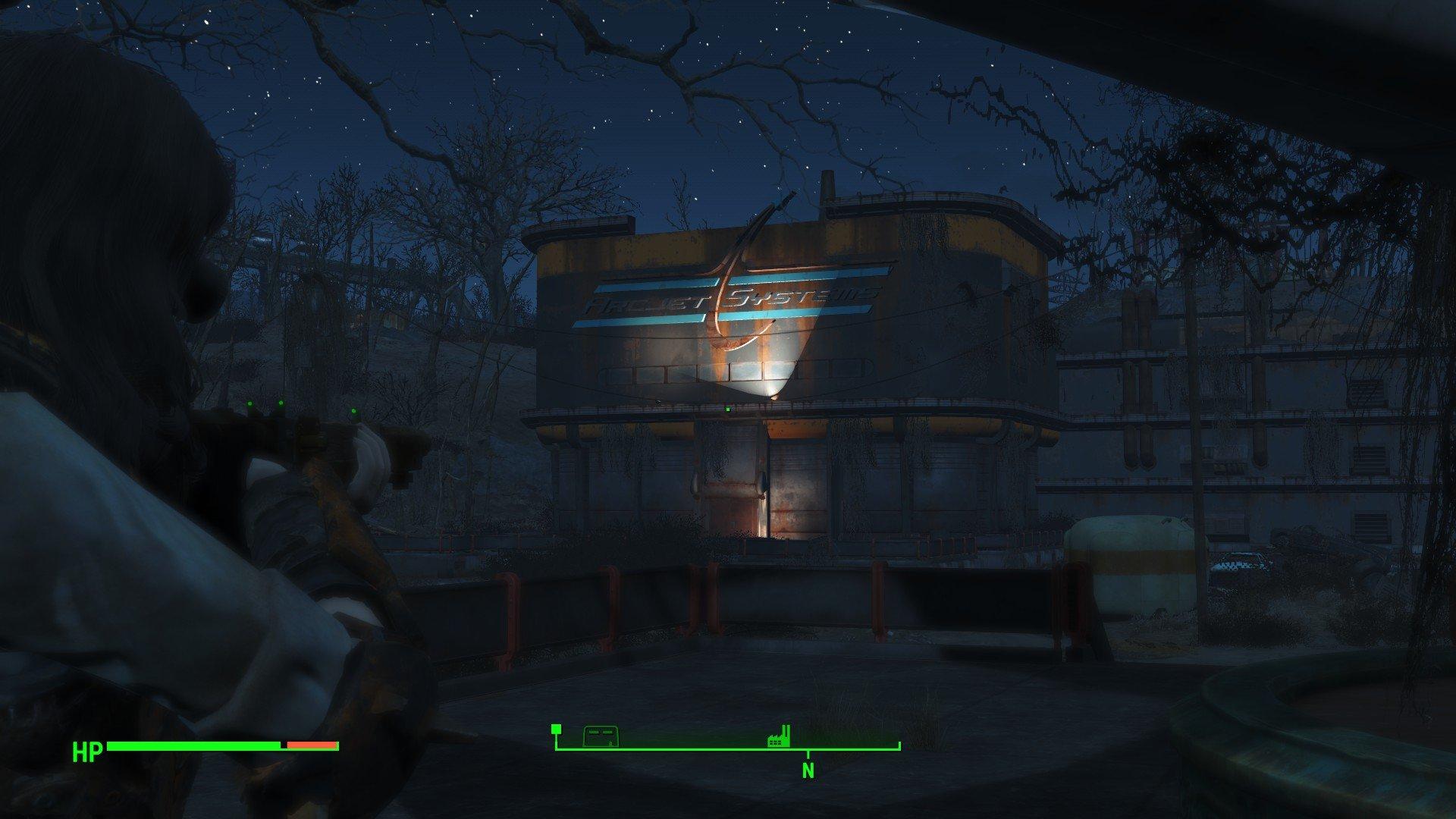 Fallout 4, дневник. Часть 2. - Изображение 1
