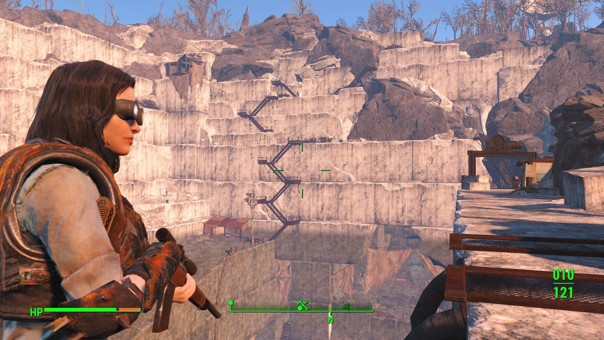 Fallout 4, дневник. Часть 2. - Изображение 4