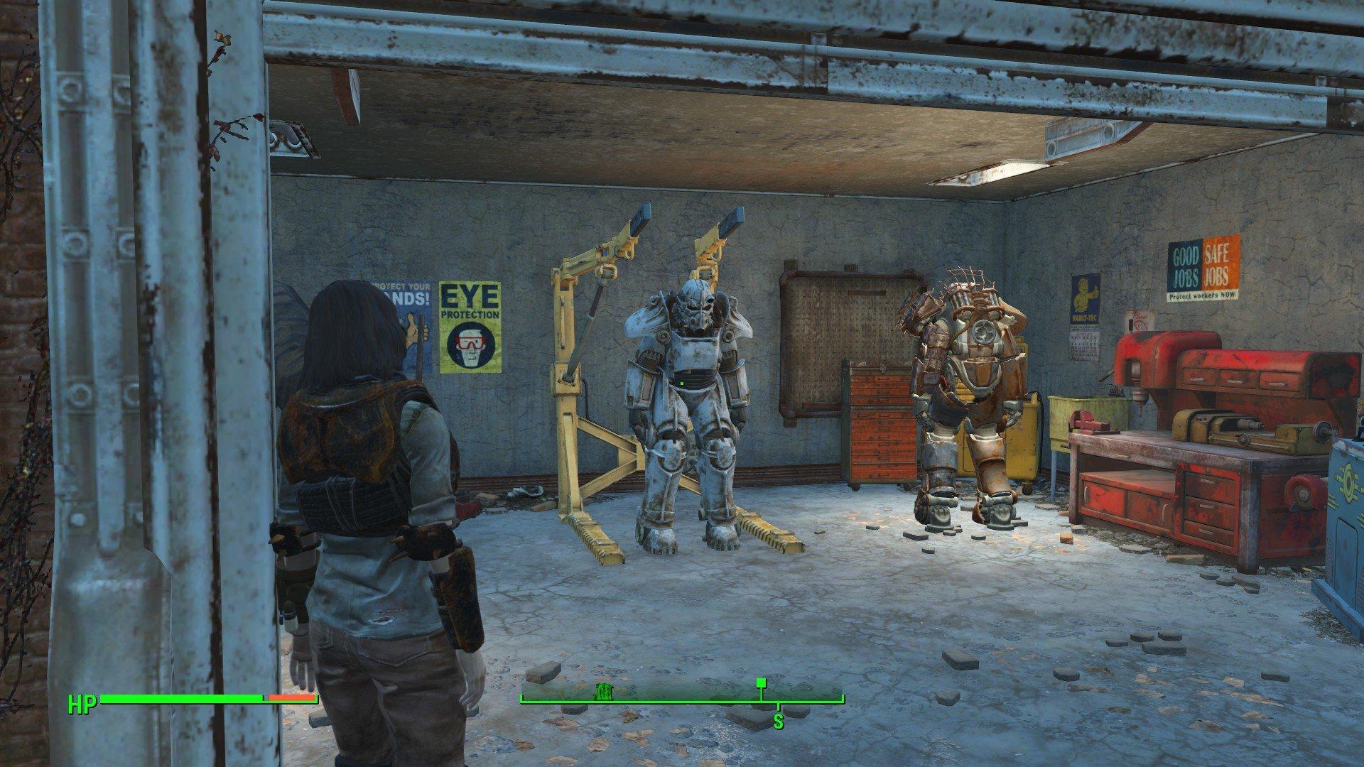 Fallout 4, дневник. Часть 2. - Изображение 3