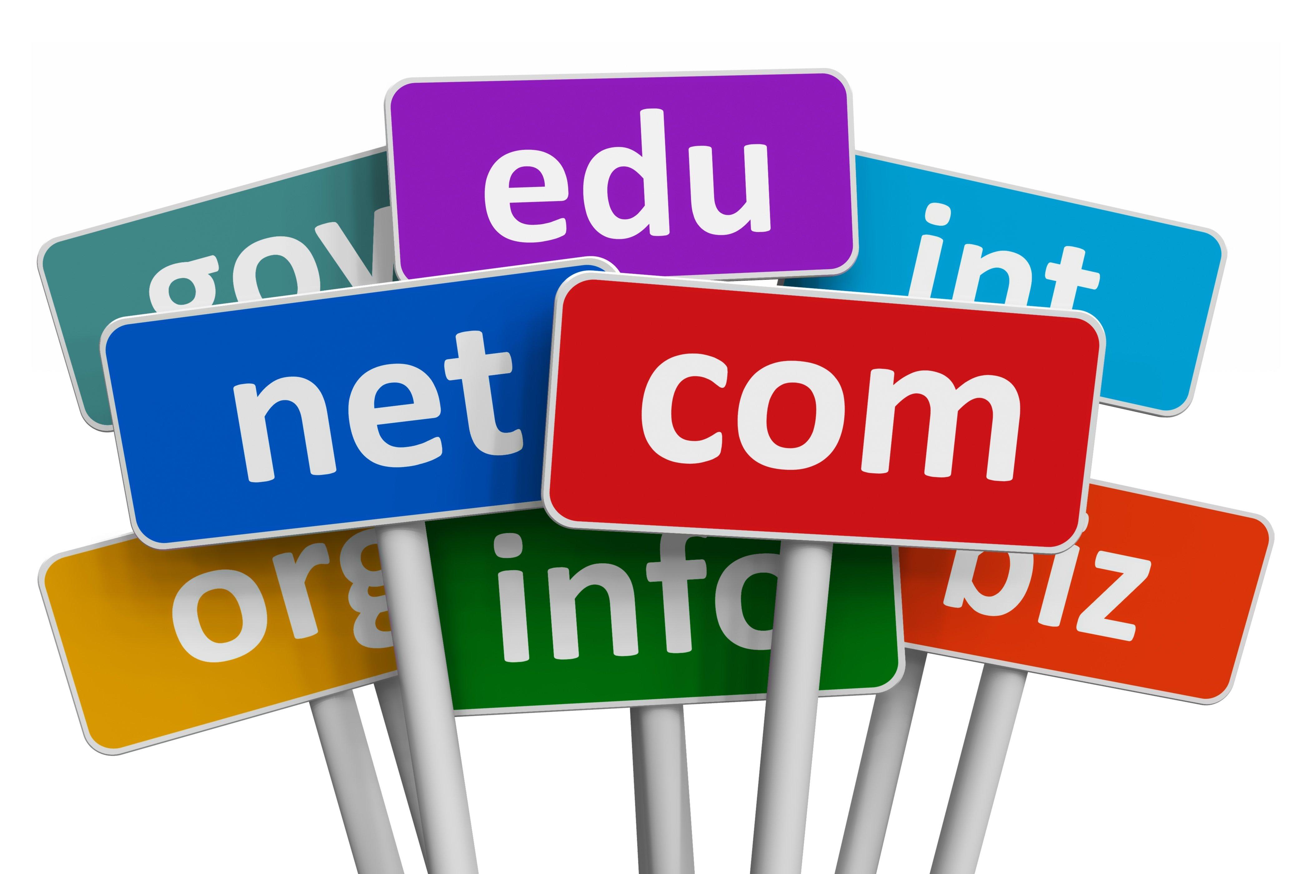 Статус доменного имени. - Изображение 1