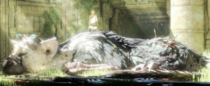 The Last Guardian - Sony намеренно не показывает игру ввиду значительного упора на сюжет. - Изображение 1