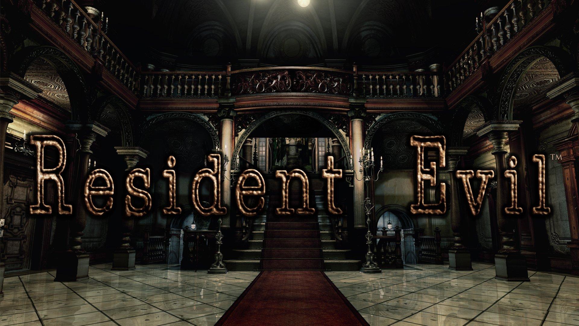 Resident Evil. Воспоминания. - Изображение 1