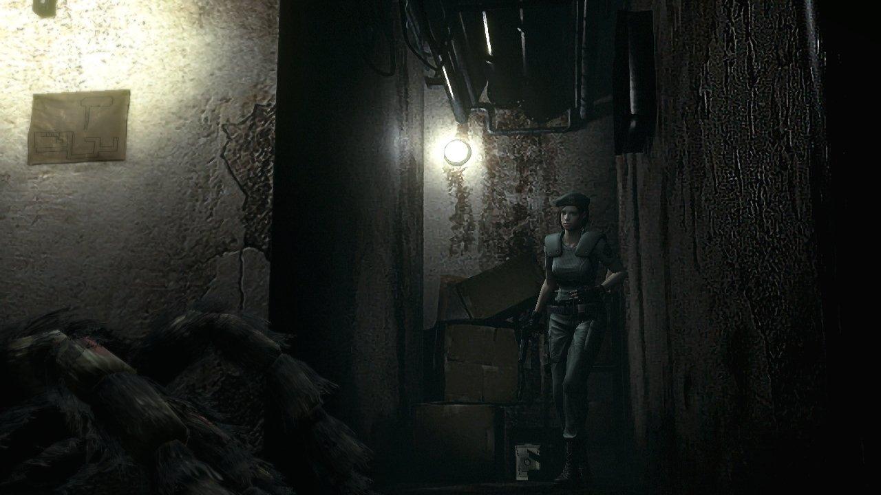 Resident Evil. Воспоминания. - Изображение 4