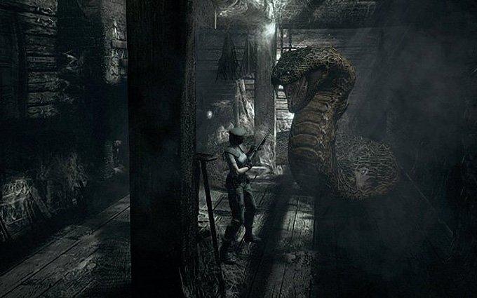 Resident Evil. Воспоминания. - Изображение 3