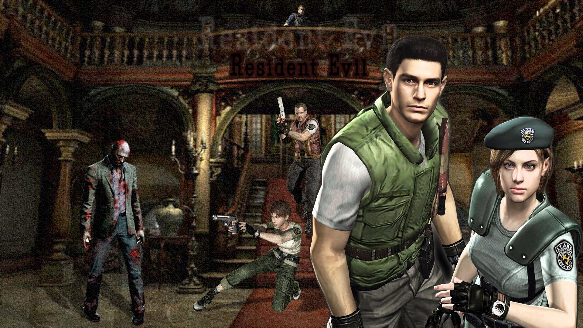 Resident Evil. Воспоминания. - Изображение 2