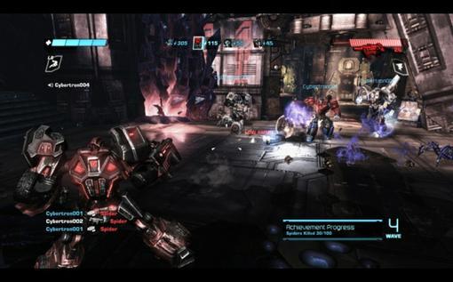 Запоздавшая рецензия на прошлогоднюю Transformers: War for Cybertron. Была написана давно, спустя пару дней после  .... - Изображение 5