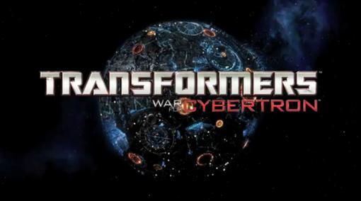 Запоздавшая рецензия на прошлогоднюю Transformers: War for Cybertron. Была написана давно, спустя пару дней после  .... - Изображение 1