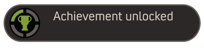 Ваши редкие достижения.. - Изображение 1