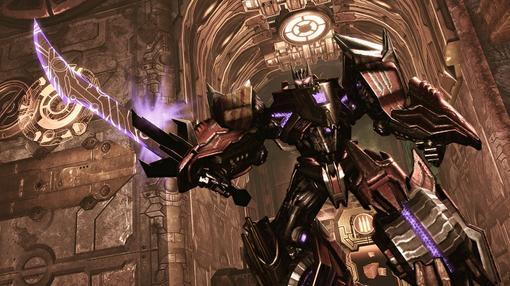 Запоздавшая рецензия на прошлогоднюю Transformers: War for Cybertron. Была написана давно, спустя пару дней после  .... - Изображение 2