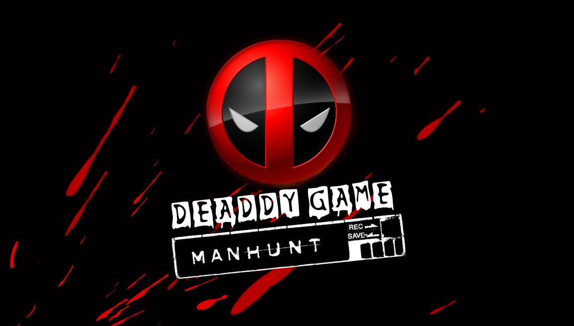 DEADDY GAME - немного про Manhunt (2003). - Изображение 1