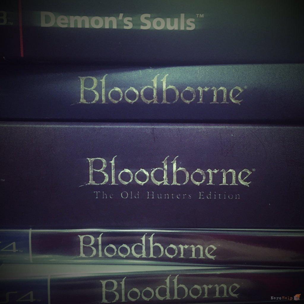 Demon's Souls может получить ремастер на PlayStation 4. - Изображение 2