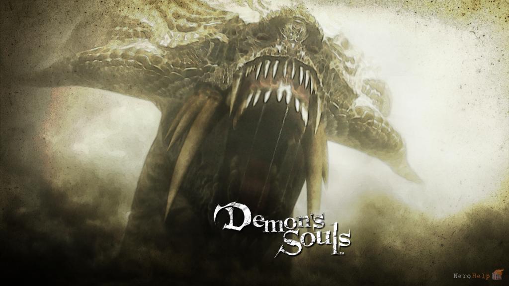 Demon's Souls может получить ремастер на PlayStation 4. - Изображение 1