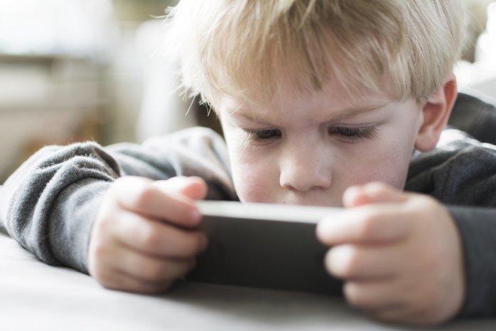 Ученые: гаджеты вредят здоровью детей и подростков. - Изображение 1