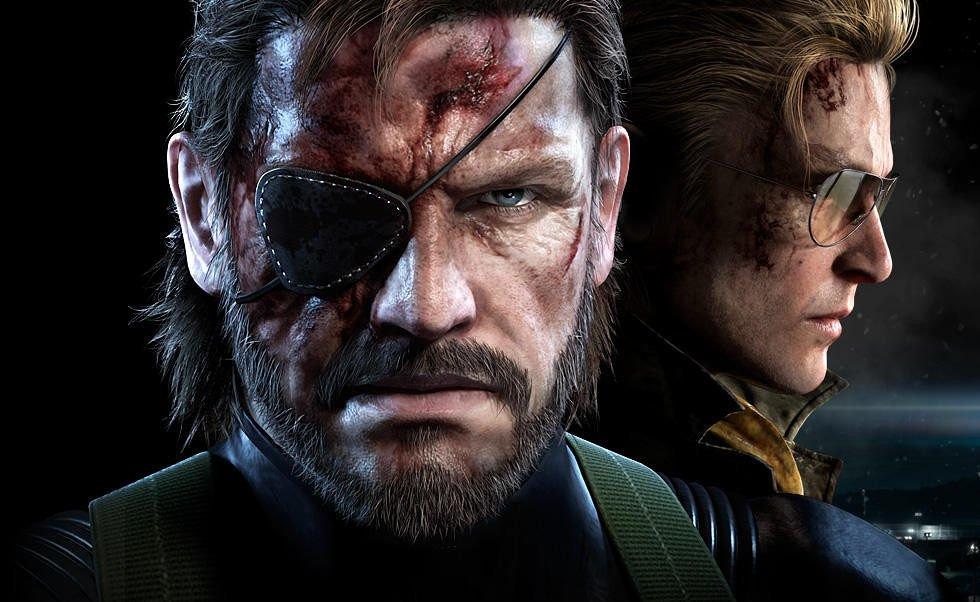 Рецензии на Metal Gear Solid 5 и Mad Max. - Изображение 1