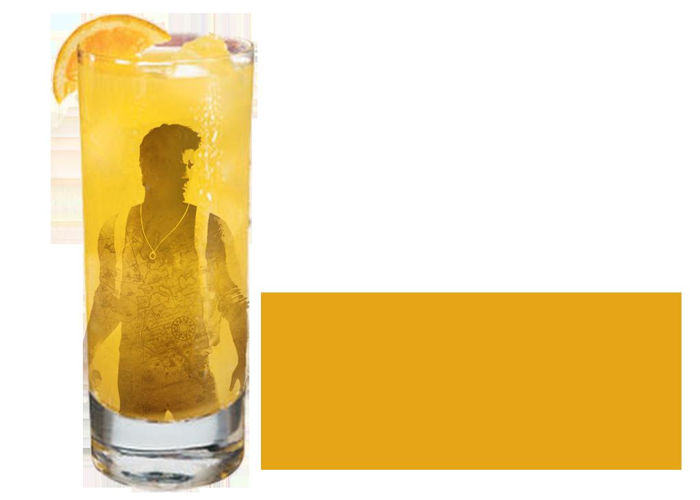 Uncharted в твоем бокале. - Изображение 1