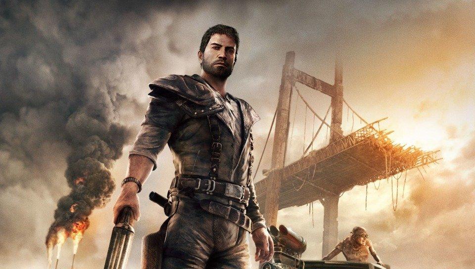 Рецензии на Metal Gear Solid 5 и Mad Max. - Изображение 2