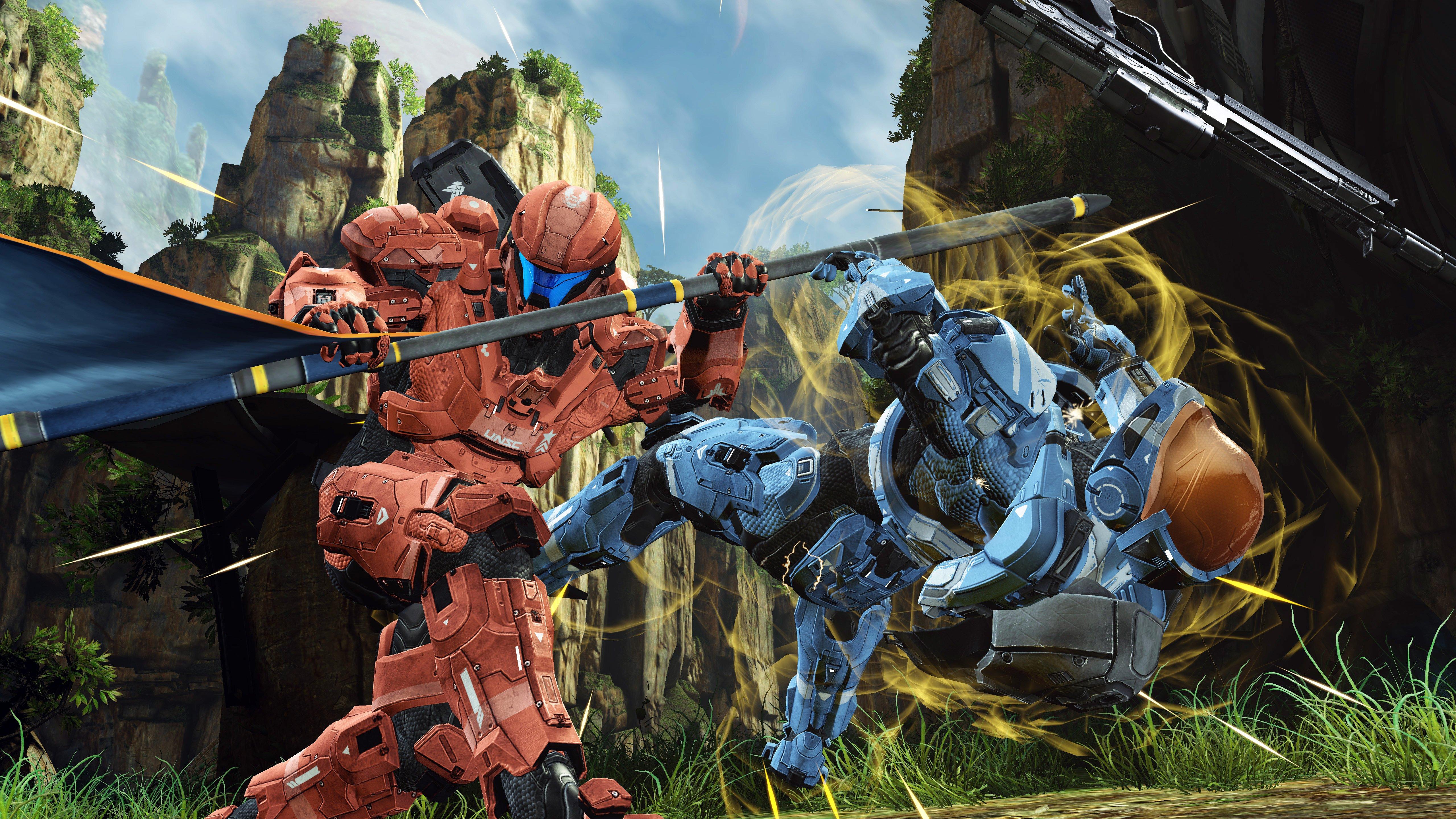 Мой старый обзор на Halo 4. - Изображение 2