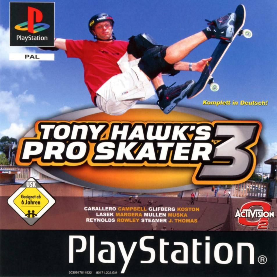 Вы любили серию Tony Hawk's Pro Skater ? Значит, вы любили эту музыку!. - Изображение 3