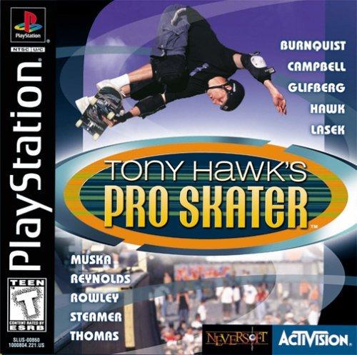 Вы любили серию Tony Hawk's Pro Skater ? Значит, вы любили эту музыку!. - Изображение 1
