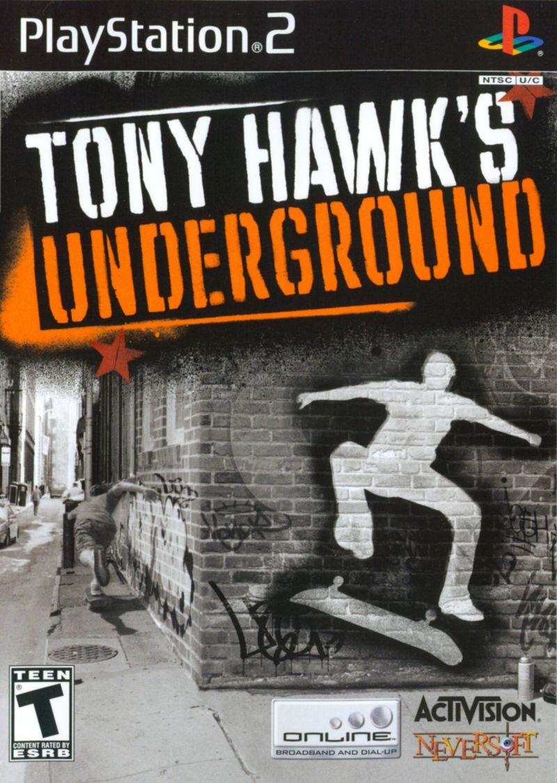 Вы любили серию Tony Hawk's Pro Skater ? Значит, вы любили эту музыку!. - Изображение 5