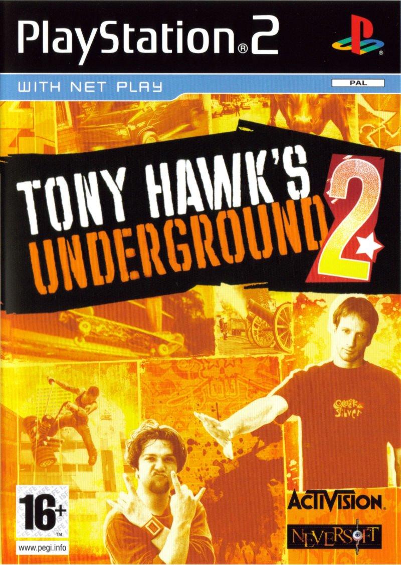 Вы любили серию Tony Hawk's Pro Skater ? Значит, вы любили эту музыку!. - Изображение 6